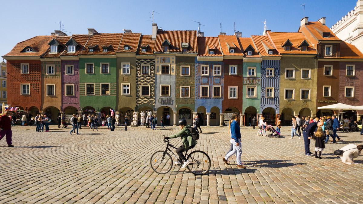 Sex guide Poznan